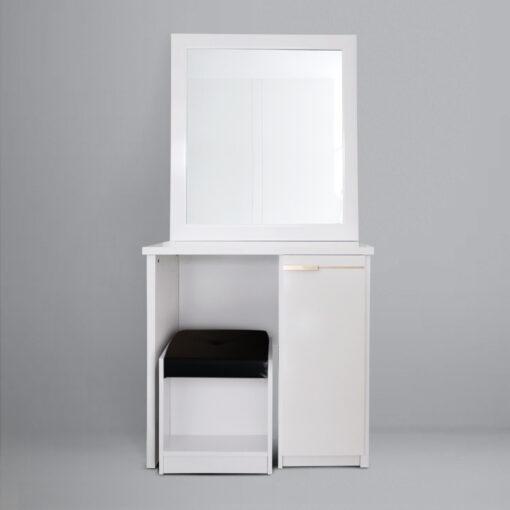 โต๊ะแป้ง majest_ขาว_theroom_1