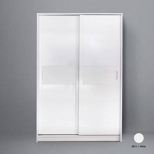 renew ตู้เสื้อผ้า_สีขาว_theroom_