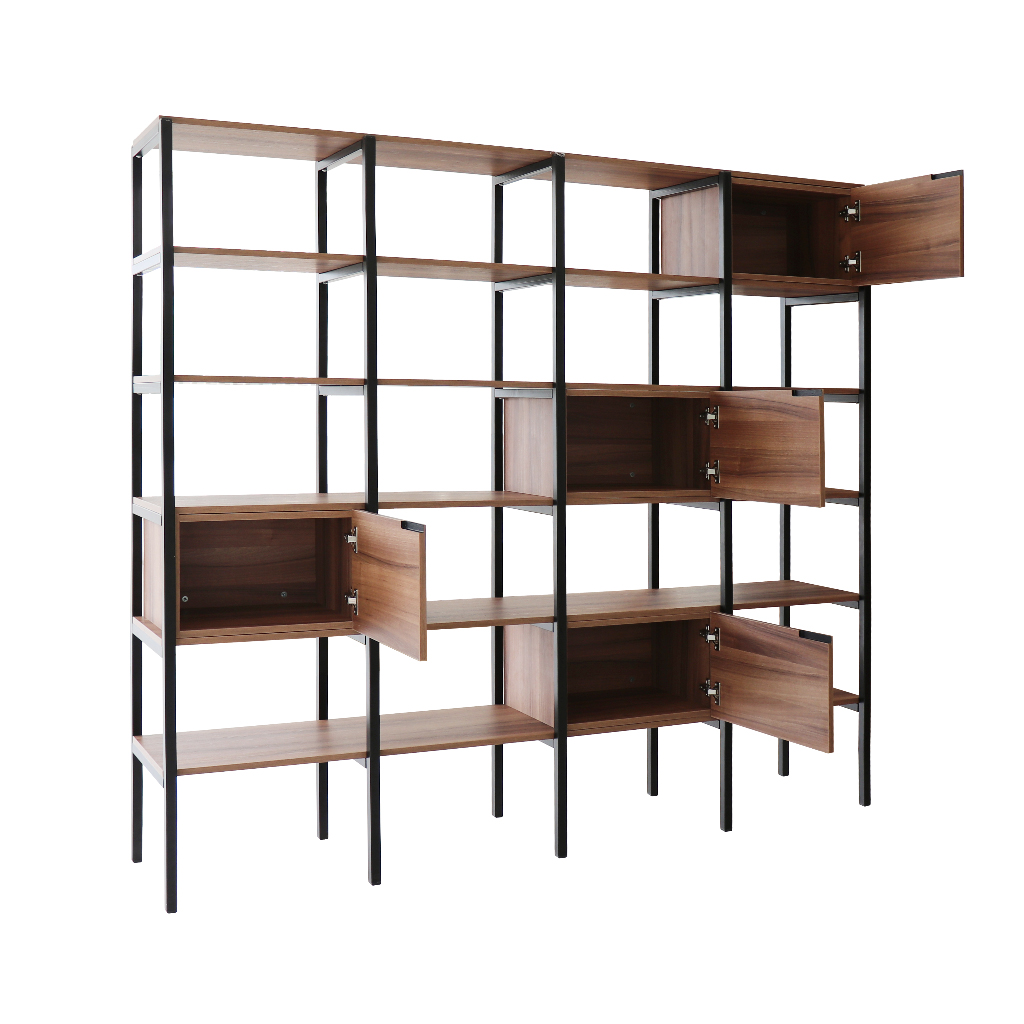 ชั้นวาง Shelf The Room Furniture