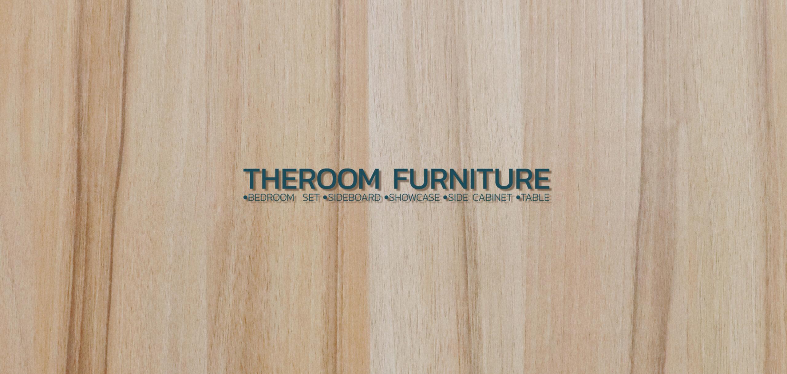 The Room Furniture เฟอร์นิเจอร์ นนทบุรี