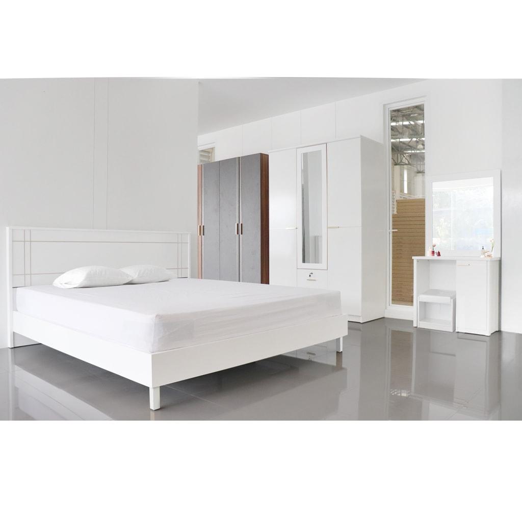 ชุดห้องนอน The Room Furniture MAJEST